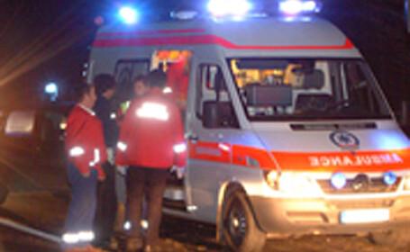 Accident groaznic, soldat cu patru morti, la Suceava!