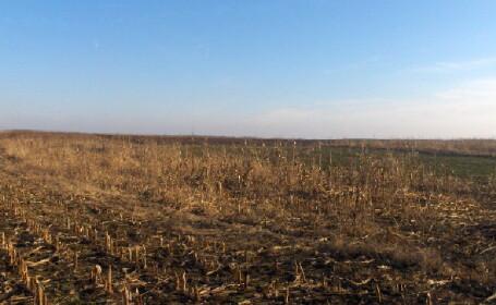 Razboi din cauza pamantului intre fermierii din Mures si autoritati