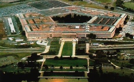 Alerta falsa la Pentagon! Statie de metrou inchisa din cauza unui pachet