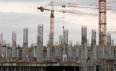 Asteptari sumbre pentru constructii