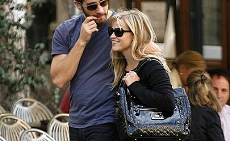 Jake Gyllenhaal si Reese Witherspoon