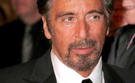 Al Pacino, Scorsese si Stallone au pierdut bani grei la Caritasul american