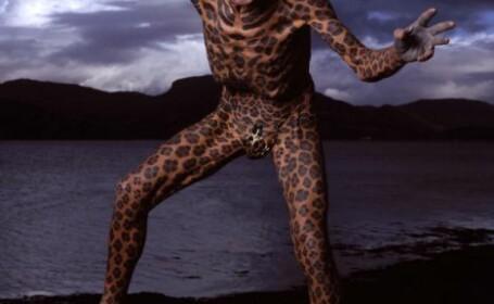 Om leopard