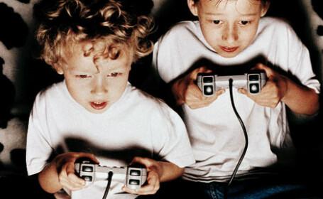Internet mai sigur pentru copiii europeni
