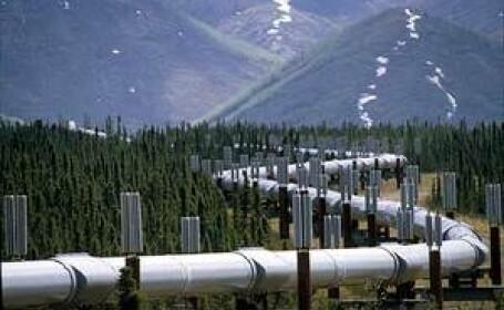 Explozie la un gazoduct din Ucraina care alimenteaza Europa