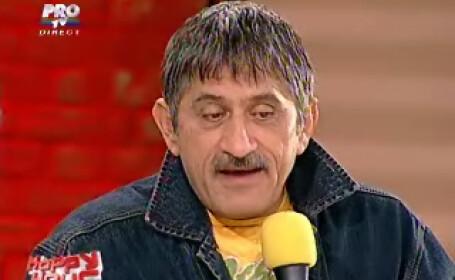 Actorul Jean Paler, internat in spital. A fost operat dupa ce a suferit un preinfarct