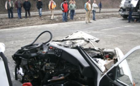 Dacia a fost proiectata intr-un camion