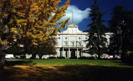 Explozie a unei masini-capcana intr-un campus universitar din Spania