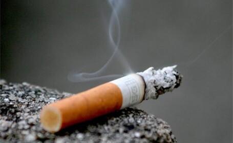 Sarea e mai nociva decat tigarile