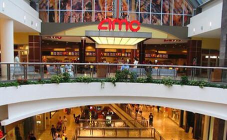 Inaugurare grandioasa! Cel mai mare mall din Europa si-a deschis portile