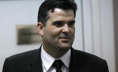 Procurorul Ciprian Nastasiu a demisionat din magistratura
