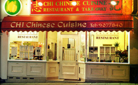 restaurant chinezesc