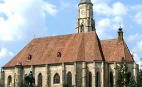 Catedrala Sfantul Mihail din Cluj