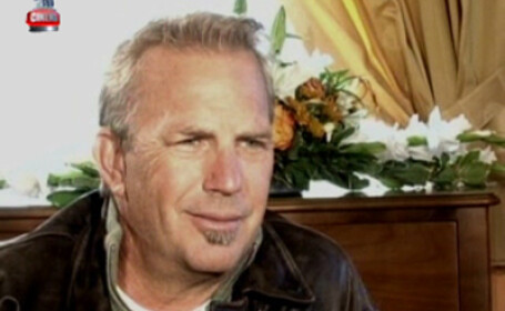 Interviu cu Kevin Costner
