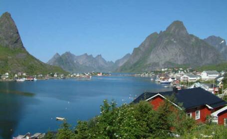 Misterul se adanceste. 20 de tone de pesti gasiti morti pe o plaja din Norvegia