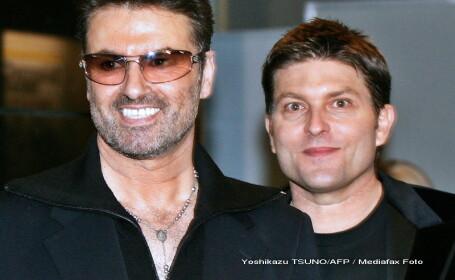 George Michael, Kenny Goss