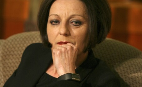 Herta Muller, laureata cu Nobel: Spiritul lui Ceausescu e inca viu