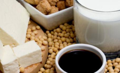 Soia, medicament pentru diabetici