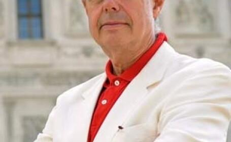 Frederic Mitterand
