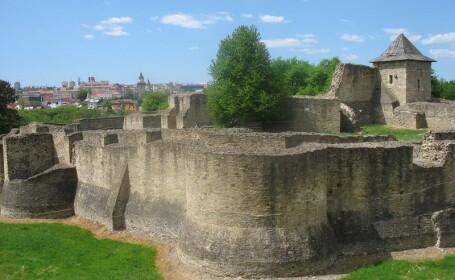 Cetatea Suceava – Troia Romanilor