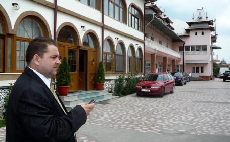 Constantin Ninel Potarca