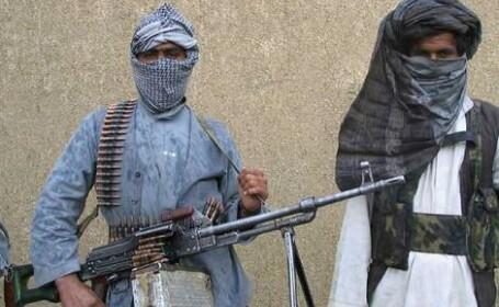 Spaga la nivel inalt! Talibanii au primit bani de la italieni