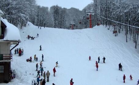 S-a deschis sezonul de schi in Maramures!