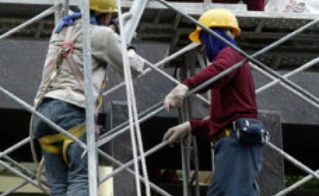 Economia da semne de redresare. 27.000 de someri si-au gasit loc de munca