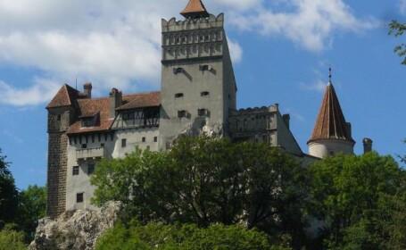 Unde merg turistii straini in Romania? La Bran!