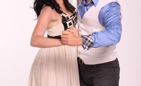 Jorge si Liliana Mitu