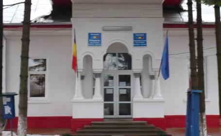 Primaria Curcani