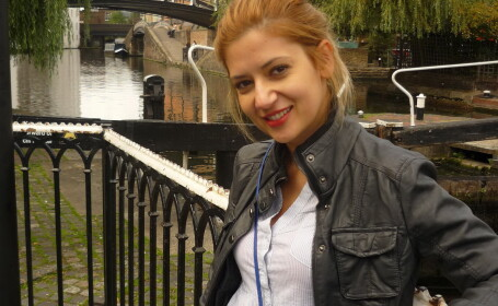 Amalia Enache