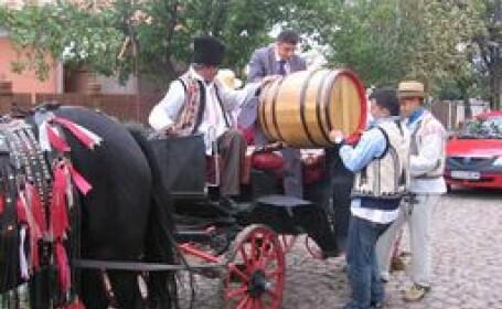 Festivalul Zaibarului, sarbatorit cu fast la Bailesti, acasa la nea Marin