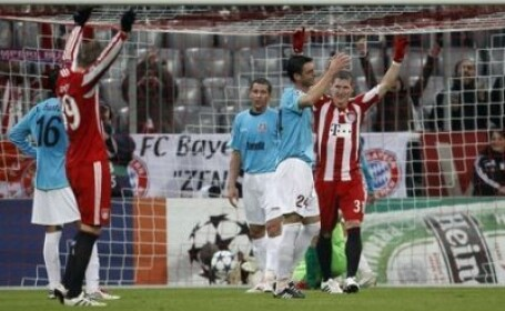 CFR Cluj s-a batut singura! Golul lui Culio si gafele lui Cadu si Panin