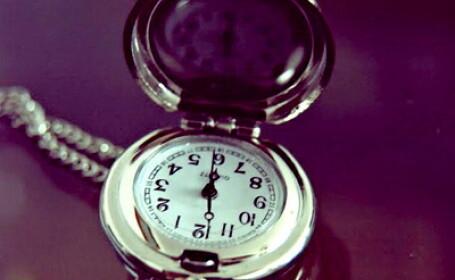 Ceas, ora 18:00