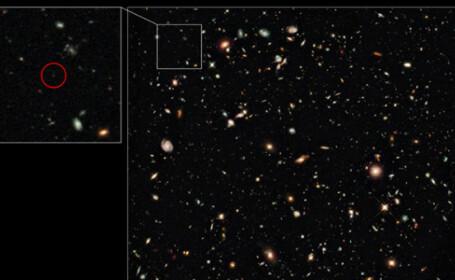 Univers Big Bang
