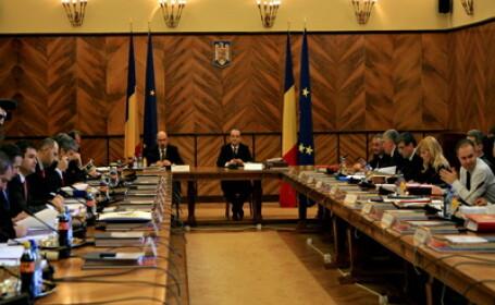 Se impart banii! Proiectul legii bugetului de stat va fi aprobat luni