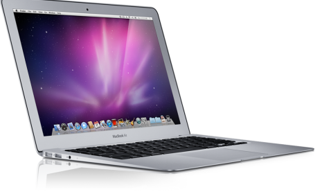Noul MacBook Air de la Apple