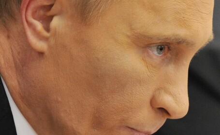 Putin il domina pe Medvedev. Presedintele, la cheremul premierului