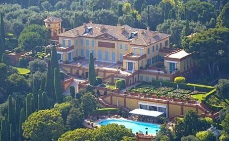 Cele mai scumpe case din lume! In care ai vrea sa stai? GALERIE FOTO
