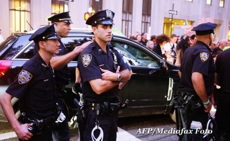 politisti New York