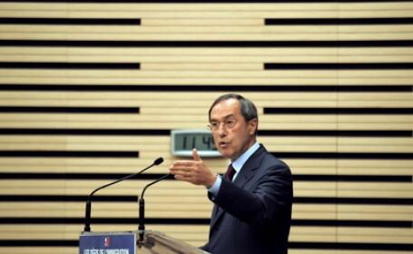 Ministrul francez de Interne critica \