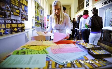 oferte de facultati, studenti, targ de educatie
