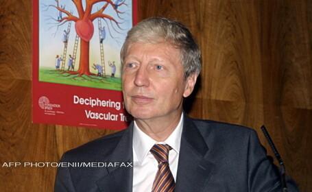 A fost acordat premiul Nobel pentru medicina. Vezi cine sunt castigatorii