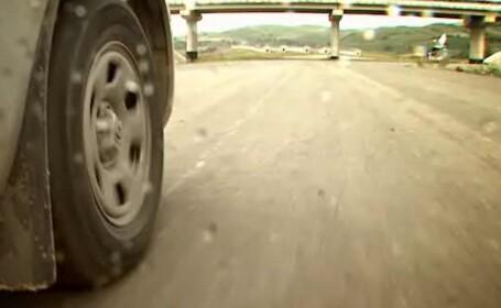 AutostraDA Romania