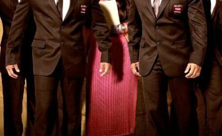 Bodyguard Bollywood