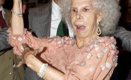Ducesa de Alba