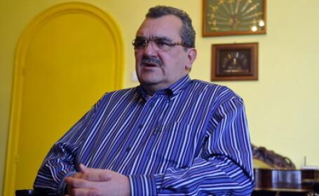 Miron Mitrea a fost condamnat la doi ani de inchisoare cu EXECUTARE. Decizia nu este definitiva