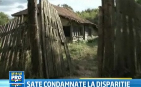 Satele fantoma ale Romaniei, un fenomen unic pe care Europa nu il intelege. VIDEO