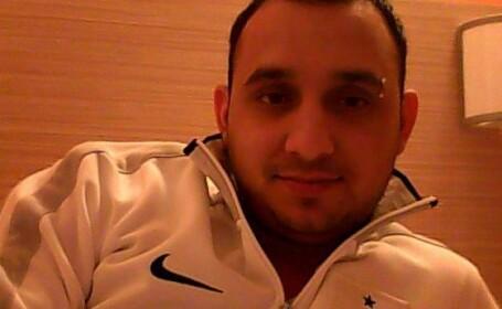 Adrian Tanasoaia
